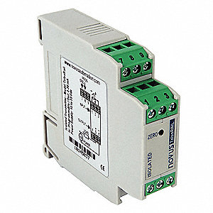 Isolated Temp Transmitter,4-20 mA