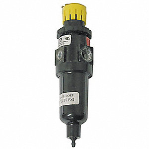 Regulator, For Use with 6VKP2