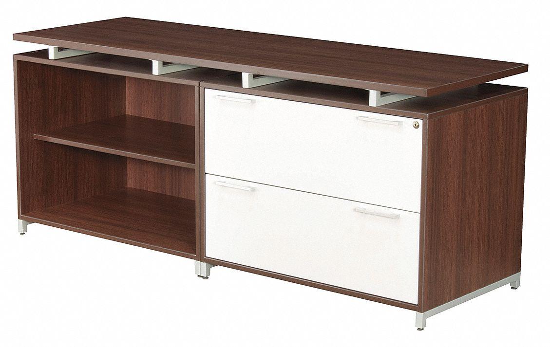 Combination File Cabinets
