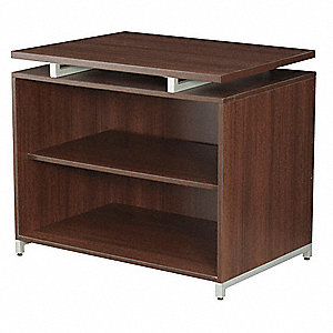 Storage Cabinet,Open,OneDesk,Java