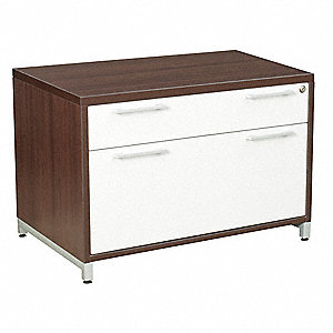 Low Lateral File Cabinet,OneDesk,Java