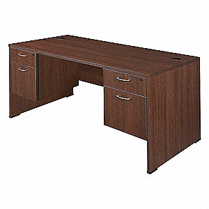 Office Desk,60 x 29 x 30 In,Java