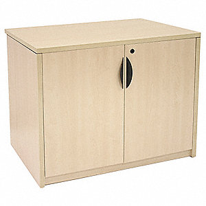Storage Cabinet,Legacy Series,Maple