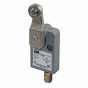 Miniature Prewired Limit Switch