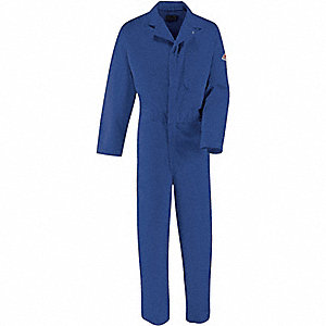 COVERALL EXCEL FR 100PCT COTTON