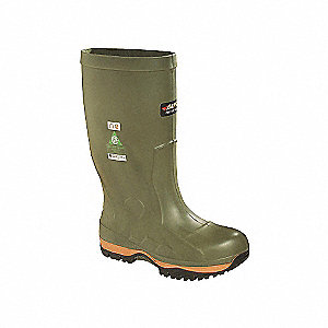 PU BOOT,ICE BEAR,THERMAL,-50C,CSA,SZ11