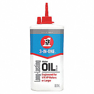 OIL MULTI PURPOSE 3 IN 1 30OZ CAN