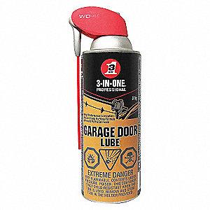 LUBRICANT GARAGE DOOR 3IN1 AEROSOL