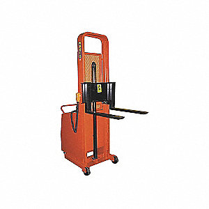 WEIGHT COUNTER BALANCE STACKR 200LB