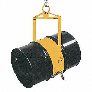 DRUM LIFTER/DISPENSER HOIST MOUNT