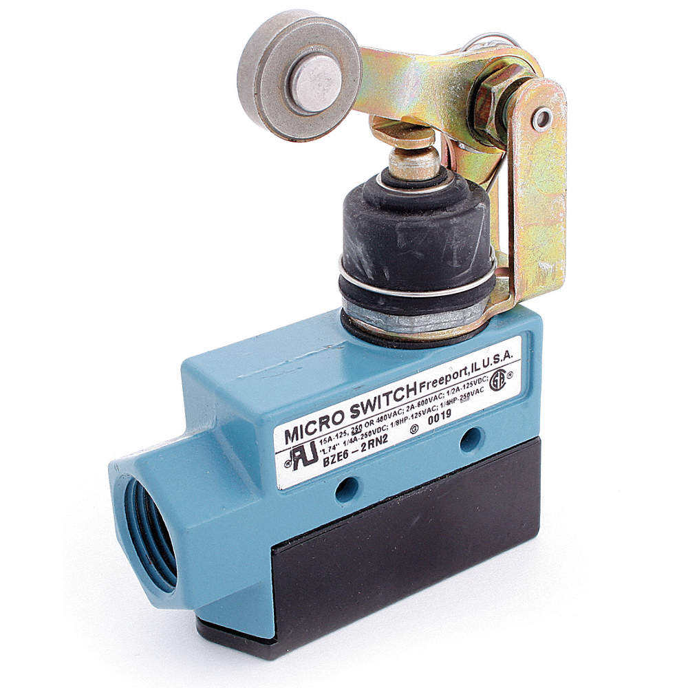 Honeywell Micro Switch Plunger Roller Lever General Purpose Limit With Zoom Out Reset Put Photo At Full Then Double Click