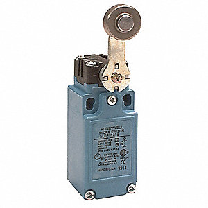 Global Limit Switch