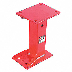 Stand, For Use With Winches With Capacity 900 to 2000 lb.