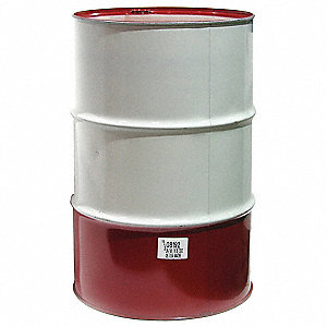 Lubricant Oil, -20°F to 120°F, PTFE, 54 gal. Drum