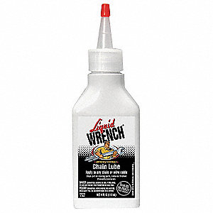 Universal Chain Lube, 4 oz. Container Size