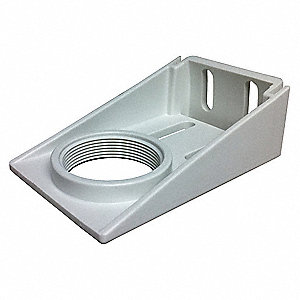 "Side Mount Bracket, 2"" NPT Bracket"