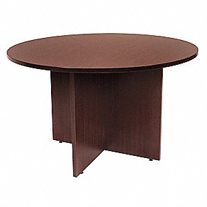 REGENCY Conference Table Legacy Dia Mahogany U - Regency conference table