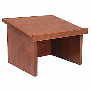 Tabletop Lectern,Legacy Series,Cherry