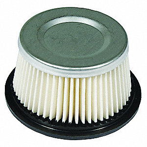 Air Filter, 2 In.