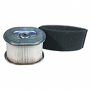 Air Filter Combo, 2 3/4 In.