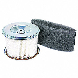 AIR FILTER COMBO, 3 IN.