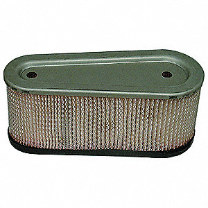 Air Filter, 3 1/8 In.