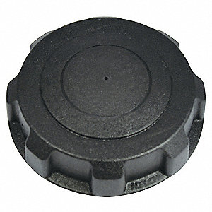 Gas Cap With Vent, ID 3 1/4 In.