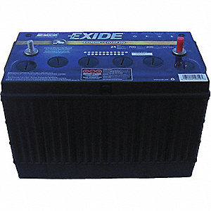 BATTERY COMM BCI GRP 31