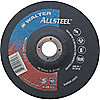 6 X 1/8 ALLSTEEL WHEEL
