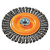 Abrasive Brushes and Wheel Kits