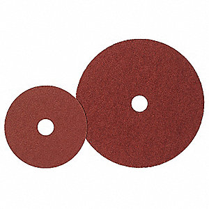 7IN GR120 COOLCUT SAND DISC