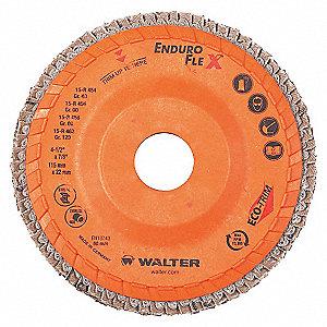 4-1/2GR40 ENDUROFLEX DISC