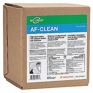 AF-CLEAN 10L BAG IN BOX