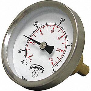 HOT H2O 40-280 F+C BR SCKT