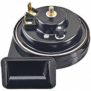 REPLACEMENT HORN LOW TONE 12V