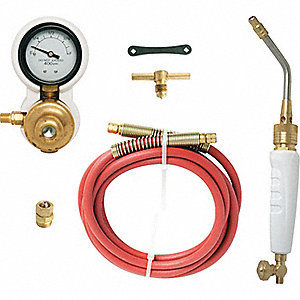 AIR ACETYLENE KIT LX5ABMC
