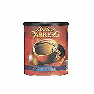 COFFEE MOTHER PARKERS 64X1.5OZ