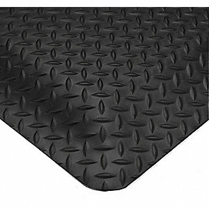 ULTRASOFT DIAMOND-PLATE BLACK