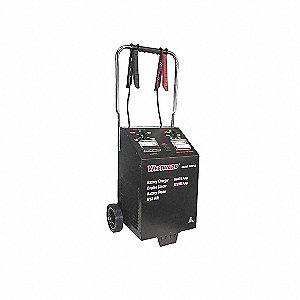 CHARGER FLEET BATTERY 60A/250A