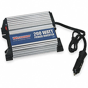 INVERTER POWER 200W, 120VAC