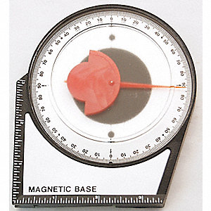 ANGLE FINDER 4-1/8IN 0-90 DEG