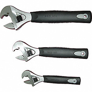 FAST WRENCH 3PCE SET