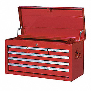 CHEST MECHANICS 6 DRAWER