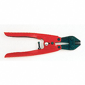 BOLT CUTTER MINI 8IN