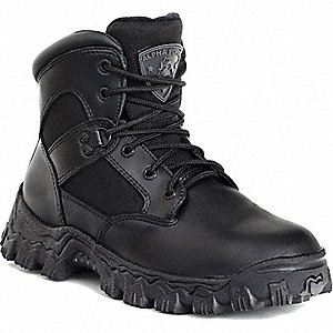 Work Boots, Size 13, Toe Type: Composite, PR