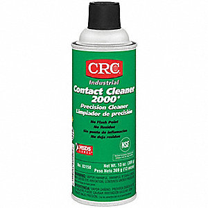 13 oz. Contact Cleaner, 1 EA