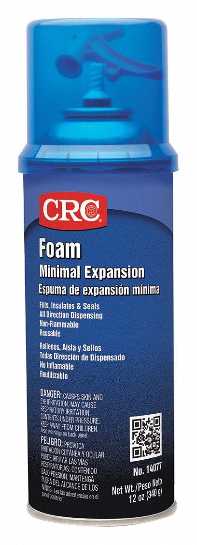 spray foam
