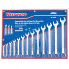 WRENCH SET COMBO SAE 16PCE