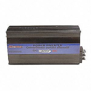 INVERTER POWER 12V / 115V 300W