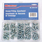 TROUSSE GRAISSEURS METRIQ 101PCS